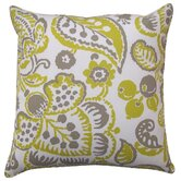 Garden Polyester Pillow