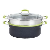 T-fal Casseroles, Dutch Ovens & Braisers