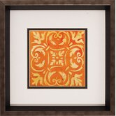 Mosaic Tile III / IV Wall Art (Set of 2)