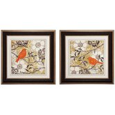 Greenwood I / II Wall Art (Set of 2)