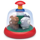 Farm Animal Carousel