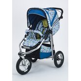 Strollers by Baby Bling Design