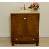 Sassy Bathroom Vanity Sink Cabinet