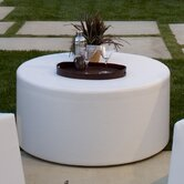 La-Fete Outdoor Ottomans and Tables