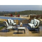 La Jolla Deep Seating Group with Cushions