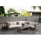 Sunset West Sofas and Sectionals
