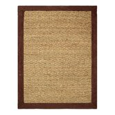 Seagrass Chocolate Rug