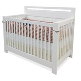 Cozy 3-in-1 Convertible Crib
