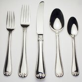 Zaire 20 Piece Flatware Set