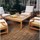 Kingsley-Bate Outdoor Seating Sets