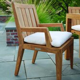 Kingsley-Bate Patio Furniture Cushions