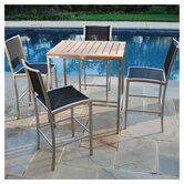 Kingsley Bate Patio Bar Stools