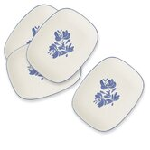 Yorktonwe Oval Buffet Plate (Set of 4)