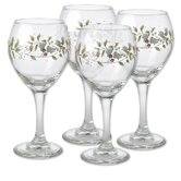 Winterberry Wine Glass (Set of 4)
