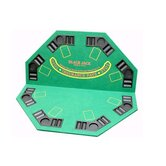 2 in 1 Poker / Blackjack Table Top