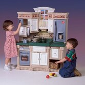 LifeStyle Dream Kitchen Playset