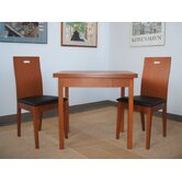 Flip 3 Piece Dining Set