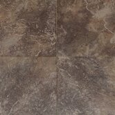 Continental Slate 6&quot; x 6&quot; Field Tile in Moroccan Brown