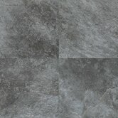 Continental Slate 6&quot; x 6&quot; Field Tile in English Grey