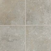 Sandalo 12&quot; x 12&quot; Field Tile in Castillian Gray