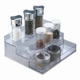 InterDesign Spice Jars & Racks