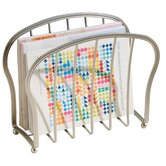 InterDesign Magazine Racks
