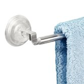 Power Lock Reo Suction Towel Bar