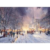Winter Interlude - 1000 Piece Puzzle