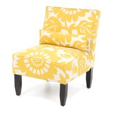 Cotton Slipper Chair