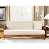Cotton Duck Futon Slipcover