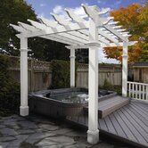 Liberty Pergola