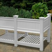 Cambridge Raised Planter Extension Kit