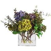 Faux Florals & Plants