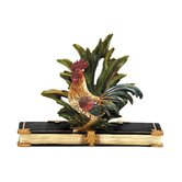 Rooster Card Holder