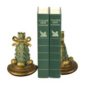 Thyme Bookends (Set of 2)