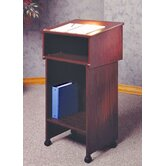 Ironwood Lecterns & Podiums