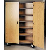 1000 Series General Storage Mobile Cabinet
