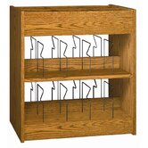 Ironwood Literature Racks