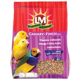 Canary and Finch Diet Food - 2 lbs