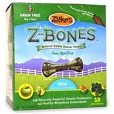Z-Bone Box Treat