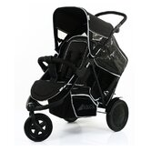 Hauck FreeRider Stroller - Black
