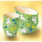 Lamb Muffin Baking Cup