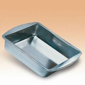 Tinplate Square Cake Pan