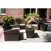 AIC Garden & Casual Outdoor Conversation Sets