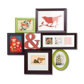 Montage Photo and Art Display Frame