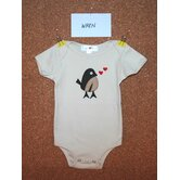 Wren Bodysuit or Tee