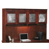 Del Mar 48&quot; H x 69.5&quot; W Desk Hutch