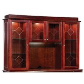 Oxmoor 48&quot; H x 72&quot; W Desk Hutch