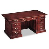 Keswick 72&quot; W Executive Desk