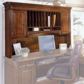 Antigua 46.5&quot; H x 69&quot; W Desk Hutch